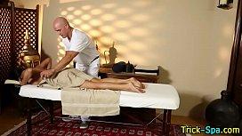 Her masajın sonu mutlu sonla bitmez