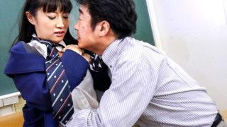 Ders sonrası öğrencisinin amını patlatıyor